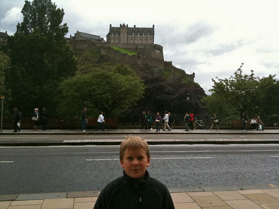 Edinburgh - 47