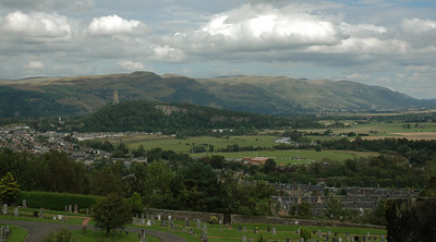 Stirling Castle - 37