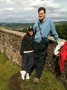 Stirling Castle - 28