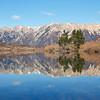 Reflections Lake Person
