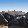 Castle Hill Rock walkway