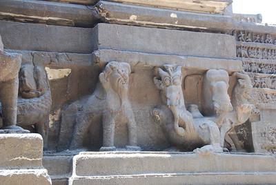 010 - Ellora, Main Temple