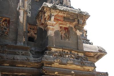 009 - Ellora, Main Temple