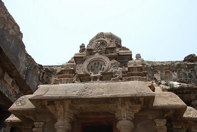 047 - Ellora, Jain Temple
