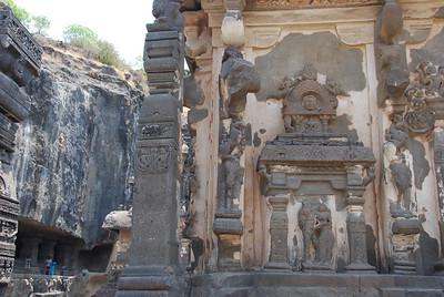 031 - Ellora, Main Temple