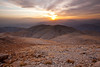 Sunset, Nemrut Dagi