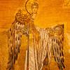 Archangel Gabriel, Aya Sofya