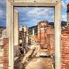 Ruins of Basilica of St. John, Selcuk