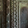 Aya Sofya<br /> <br /> Bronze door taken from a 2nd century BC temple in Tarsus.