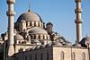 New Mosque at Eminonu District, Istanbul