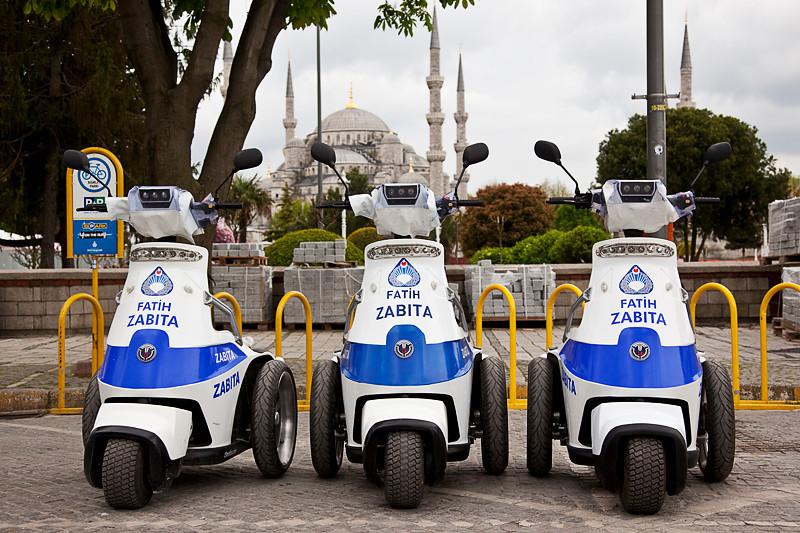 Sultanhahmet Park, Istanbul
