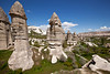 Zemi Valley, Cappadocia<br /> <br /> These rock formations look ...um ... interesting ;)