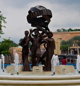 2011 Universal Studios Singapore