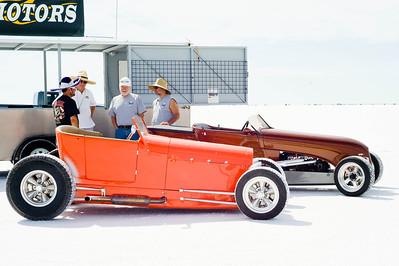 Bonneville Speedweek 2011