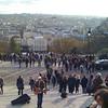 Walk through Paris on a mild winter's day with Shannon Schroeder