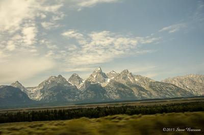 2011/09/14 PM Grand Tetons National Park