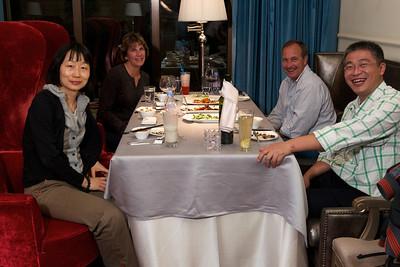 Beijing China  JR Howell 1812 37th Street Ct Moline, IL 61265 JRHowell@me.com