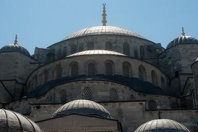 Ayasofya or Hagia Sophia