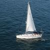 Fort Lauderdale - boat outside ships' channel