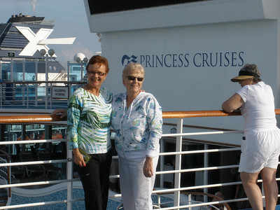 2012-01-28 - 02-04 - East Caribbean Cruise