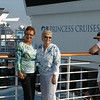Fort Lauderdale - Vadis and Betty - waiting to sail