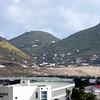 St Maarten terrain