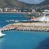 Harbor at St. Maarten