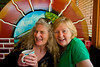 The girls at El Tapatio Mexican Restaurant for lunch. (Great Mexican for Minnesota)