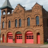 Historic Calumet fire department