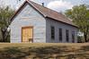 School on ranch property where LBJ went
