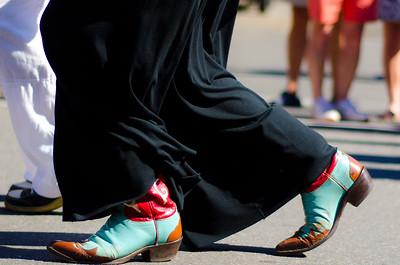 The Boots, Tivoli Day, Oak Bluffs MA