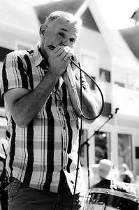 Johnny Hoy and the Bluefish,   Tivoli Day, Oak Bluffs MA