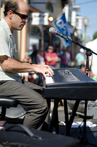 Jeremy Berlin, Johnny Hoy and the Bluefish,   Tivoli Day, Oak Bluffs MA