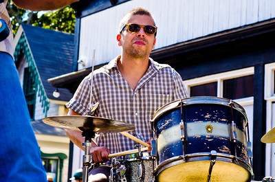 Chris Anzalone, Johnny Hoy and the Bluefish,  Tivoli Day, Oak Bluffs MA