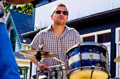 Chris Anzalone, Johnny Hoy and the Bluefish,  Tivoli Day, Oak Bluffs MA