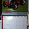 2012-09 Calender dates Ford 8N