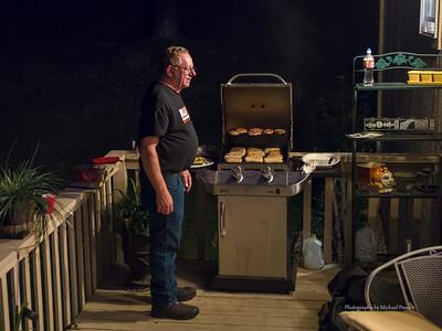 Jack grill'n burgers