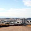 US Borax processing plant