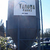 Entrance to Tahoma Farms