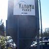 Entrance to Tahoma Farms