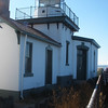 Discovery Park Lighthouse & Jeffrey