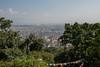 View of Kathmandu.