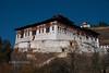 Paro Rinpung Dzong.