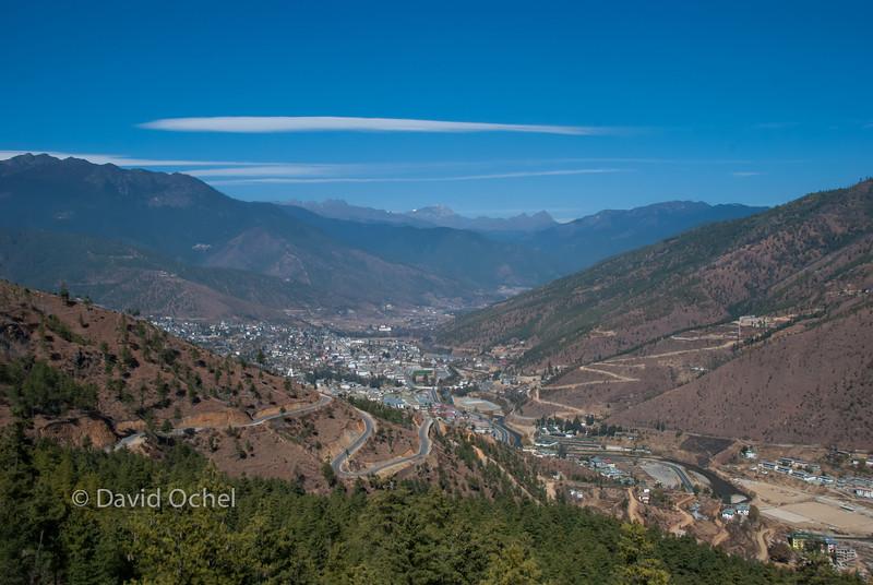 Thimphu.