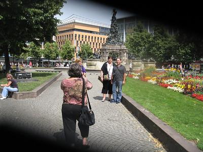 2012 Allen's Best of Central Europe