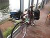 My fully-loaded bike.