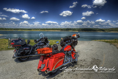Waiting for the Peel Ferry between Arkansas and Missouri 2012