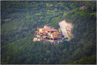 Home on Lake Travis, Austin TX