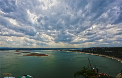 Lake Travis, Austin TX