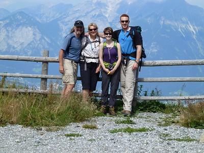 2012 Austria